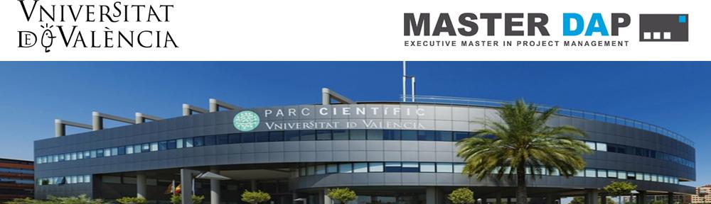 Grupo nti master online en project management for Universidad de valencia master