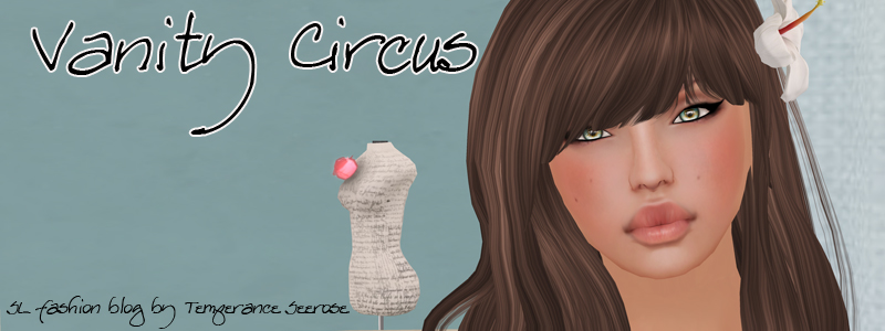 Vanity Circus