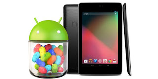 Fitur Terbaru Android 4.2 Jelly Bean