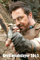 Download Gretl: Witch Hunter (2012) TVRip 350MB Ganool