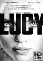 Lucy (2014) BRrip 720p Latino-Ingles