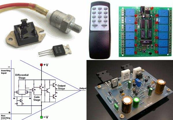 Elektronik sitesi elektronik projeler elektronik blog