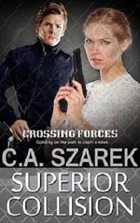 Crossing Forces Book Five!