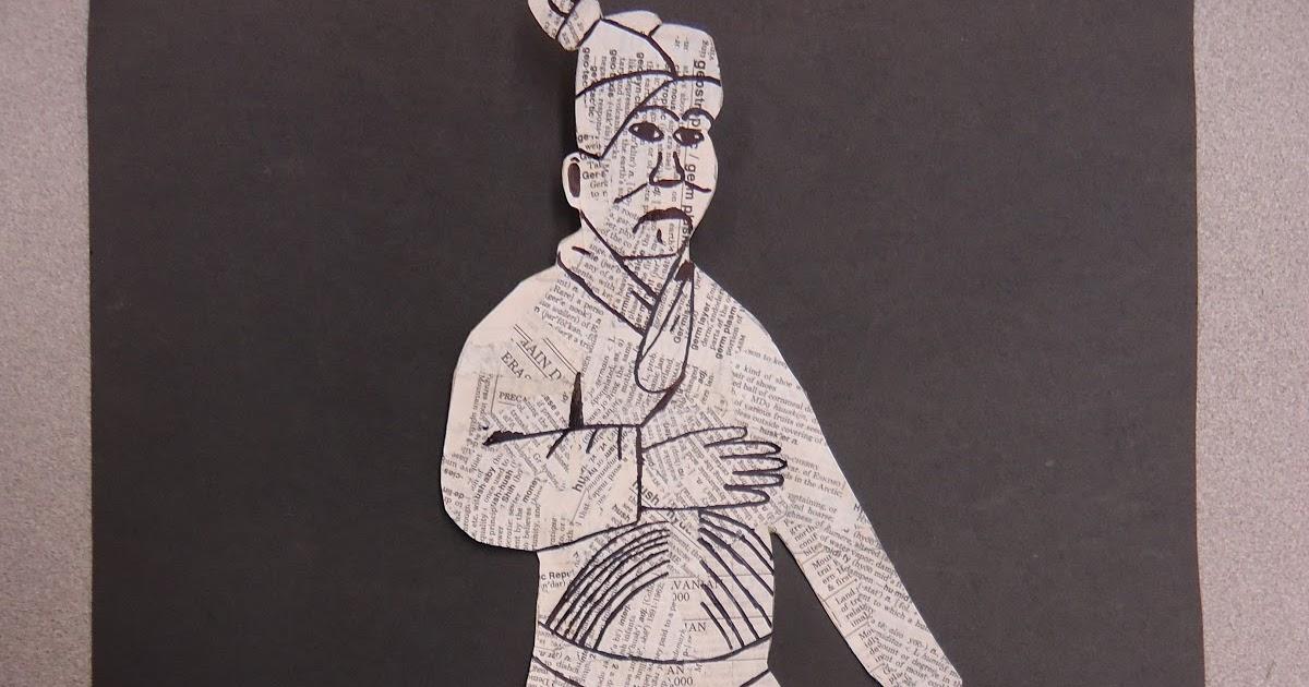 how to build a terracotta warrior mini