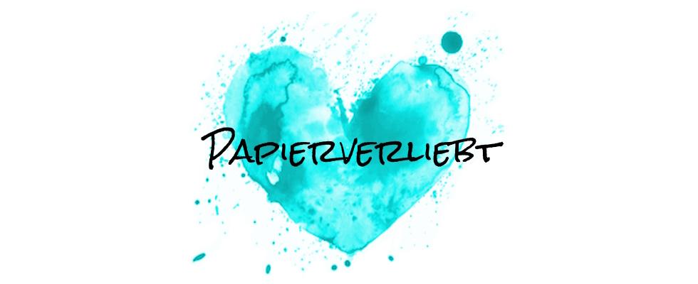 Papierverliebt