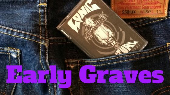 Early graves - en blogg om musik