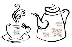 Tradicional Chá das Mães da Felippe!