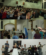 MISSA DE CURA E LIBERTAÇÃO