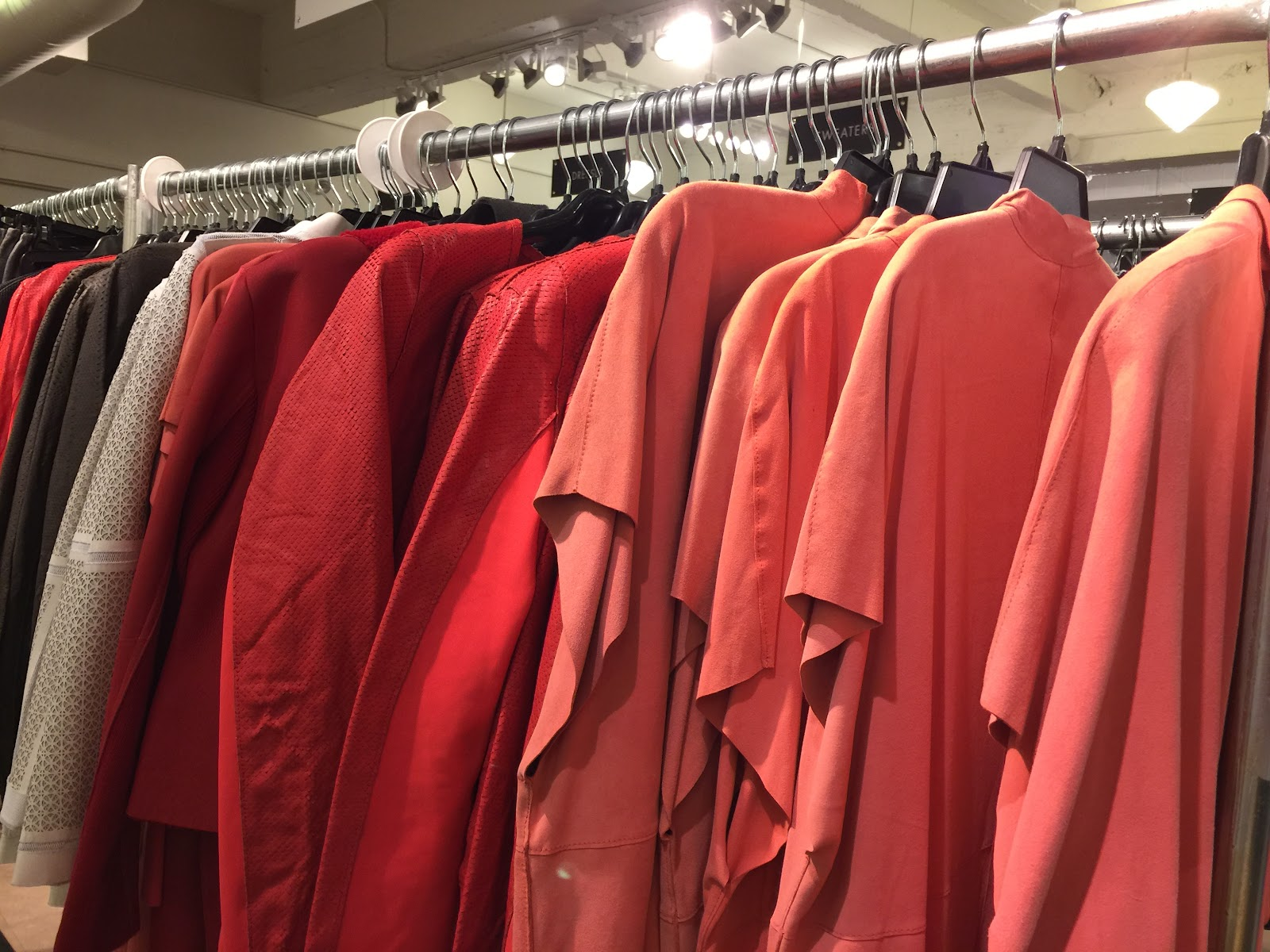 Elie Tahari Sample Sale Has Your Next 9 to 5 Look | Practically Haute