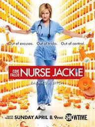 Nurse Jackie 4×06