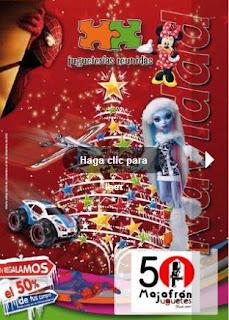 juguetes navidad 2012 majafran