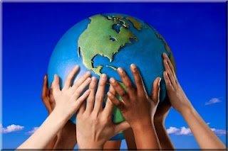 Nosso Planeta,,,