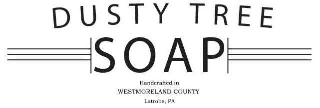 Dusty Tree Soap