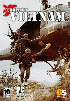 Download Game  Conflict Vietnam For PC