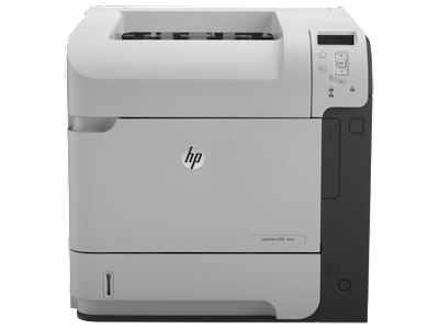 Driver HP LaserJet Enterprise 600 Printer M601n – Download & installing guide