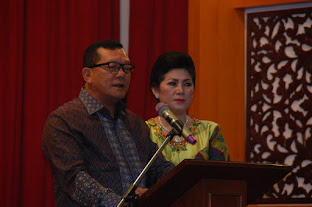 John Walingson Purba SH MH : Kejati Jambi Siap Dampingi SKPD Cegah Korupsi