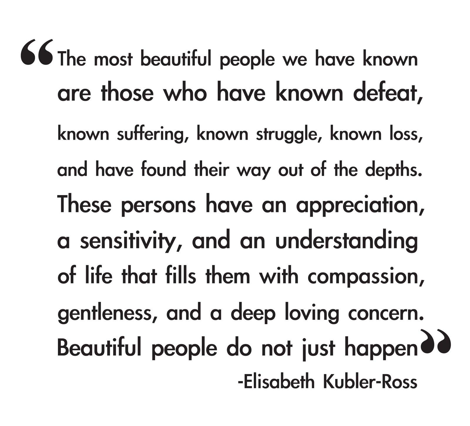 Beautiful People • CAC