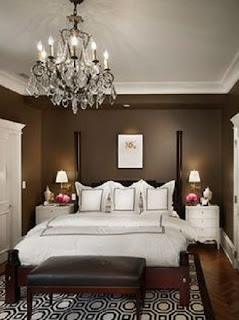 Small Master Bedroom Design Ideas 4