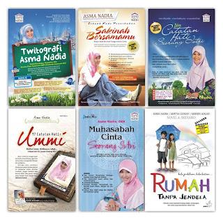 beli buku online sakinah bersamamu asma nadia diskon rumah buku iqro toko buku online buku diskon