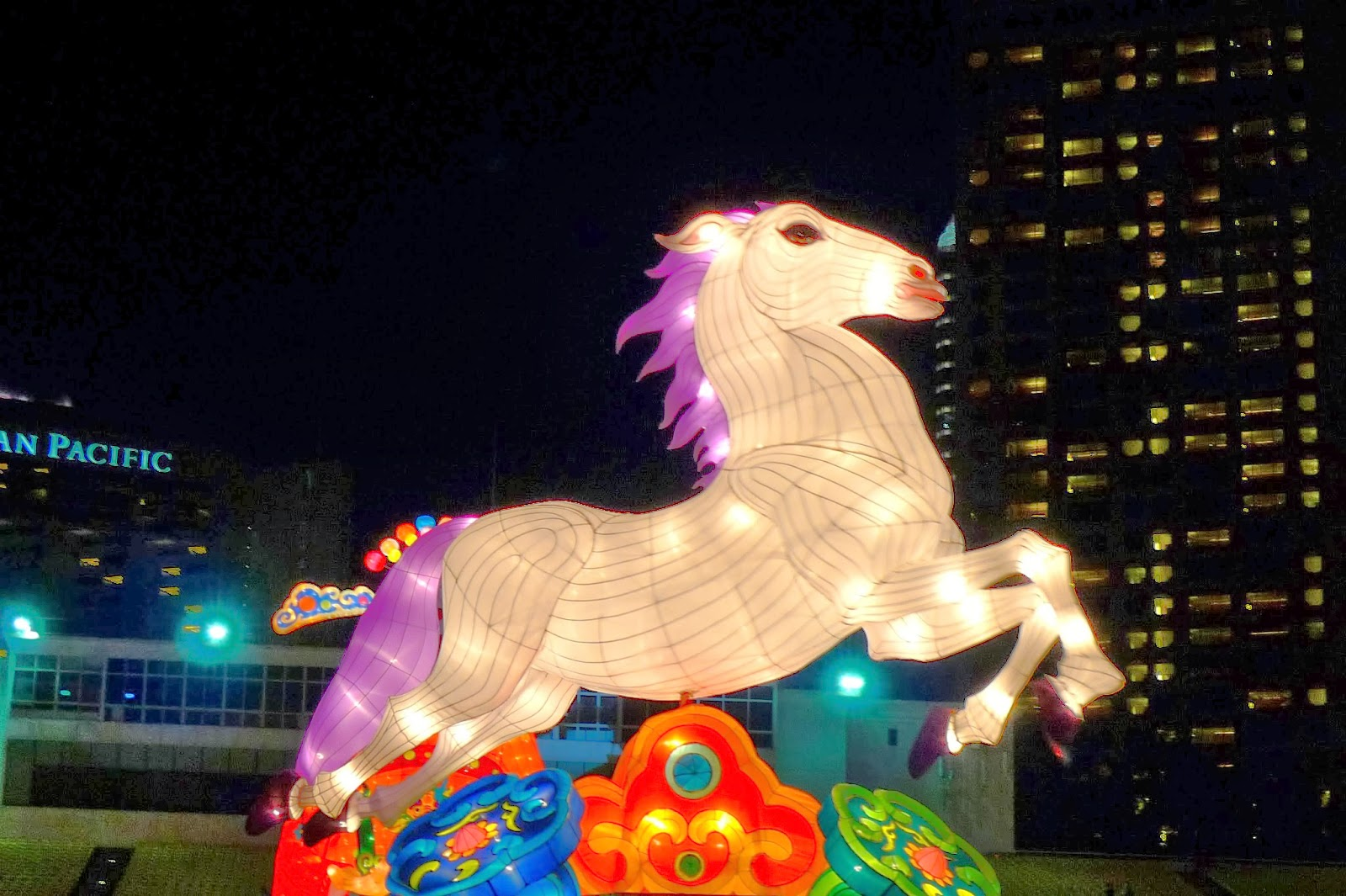 Singapore Year of the Horse