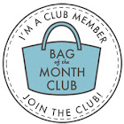 Bag of the Month Club 2016