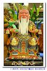 『九龍佛像藝品』-線上神明小百科-福德正神-土地公-財神土地爺