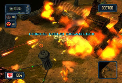 Alien Terminator  free game