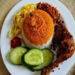 Aneka kuliner dan makanan khas betawi