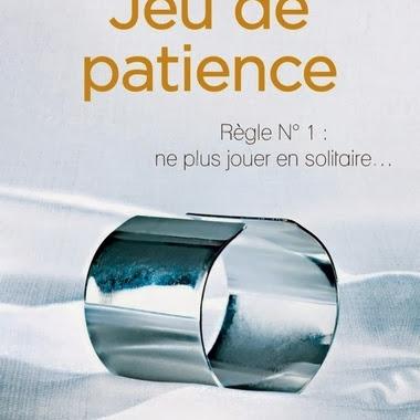 Jeu de patience, tome 1 de Jennifer L. Armentrout