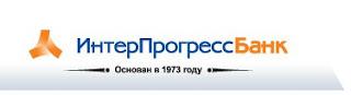 Интерпрогрессбанк логотип