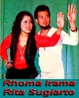 Free download lagu dangdut rhoma irama dan rita sugiarto