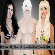 Reila Skins