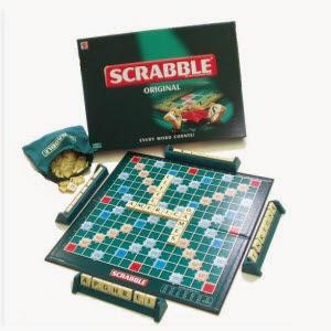 Amazon: Buy Mattel Scrabble Original Game at Rs.300