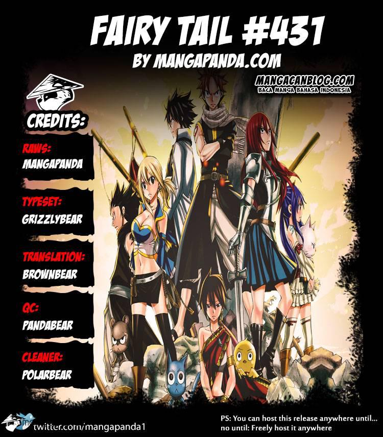 Dilarang COPAS - situs resmi www.mangacanblog.com - Komik fairy tail 431 - pedangku... 432 Indonesia fairy tail 431 - pedangku... Terbaru 20|Baca Manga Komik Indonesia|Mangacan
