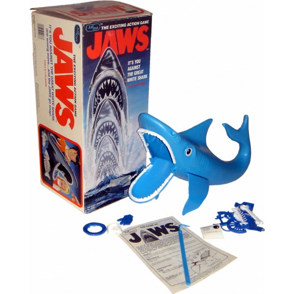 Shark Boat Toy : Lost entertainment june