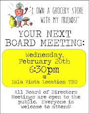 Your Next Board of Directors Meeting Is: