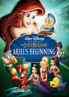 Nàng Tiên Cá 3 - The Little Mermaid: Ariels Beginning