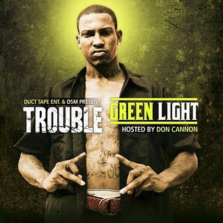 Trouble - Green Light