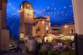 Natale in Piazzetta - Ricco carnet di eventi a Capri
