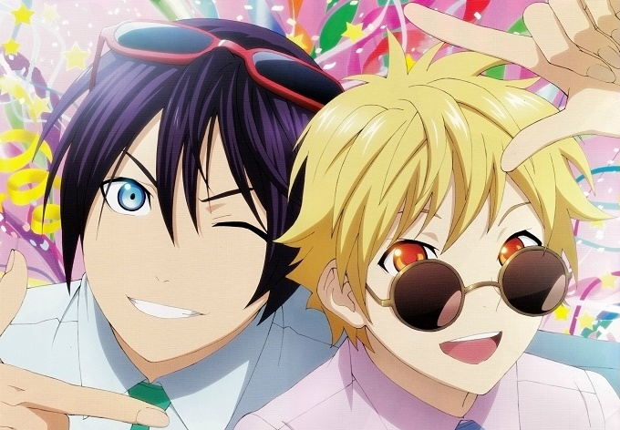 Estrenos Anime Temporada Otoño 2015.