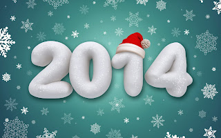 New Year 2014, part 3