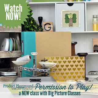 Product Playground class for Big Picture Classes taught by Jen Gallacher: http://www.bigpictureclasses.com/users/JenGallacher