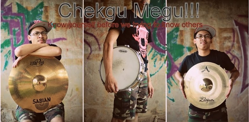 Chekgu Megu!!