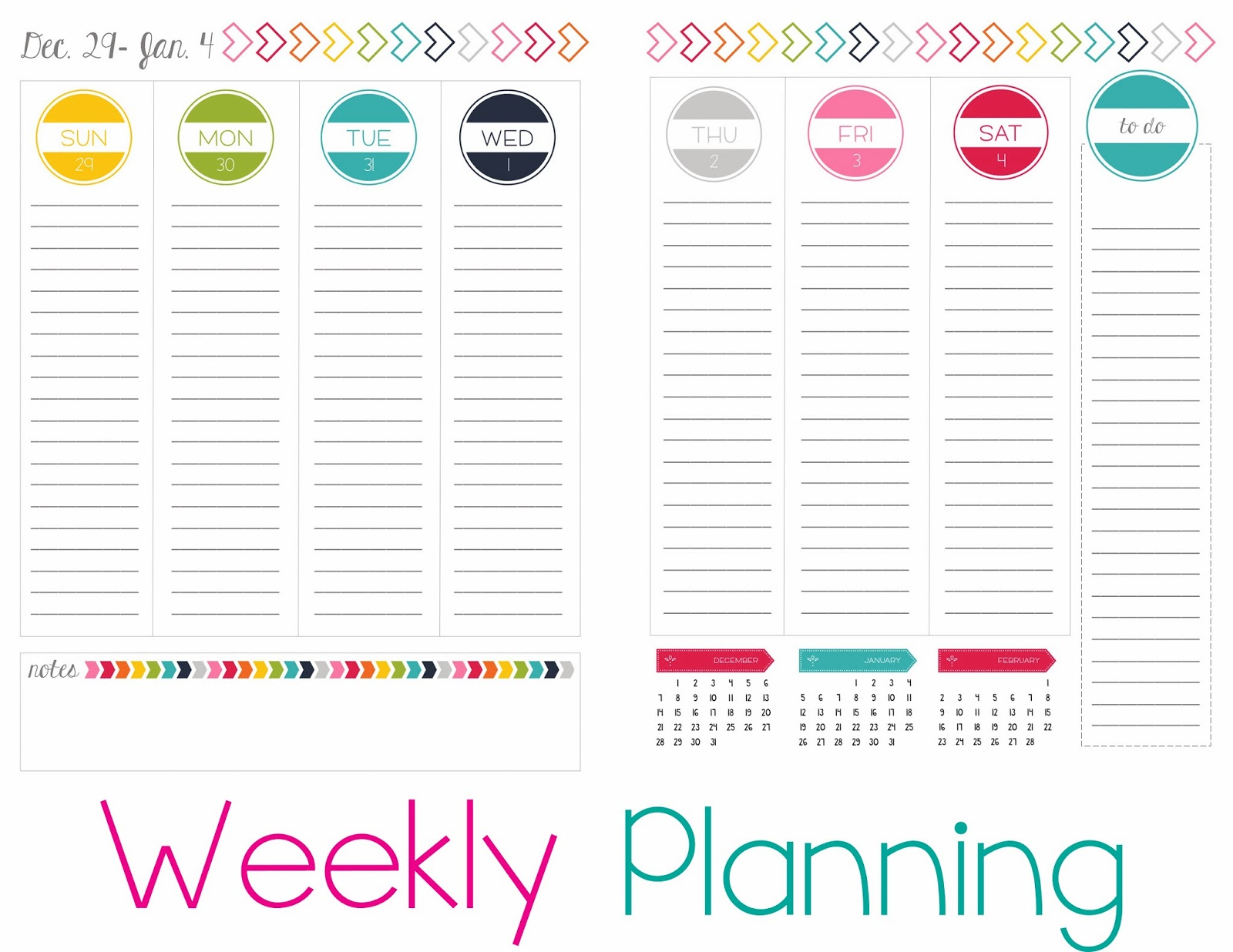 Daily Planner 2014 | www.galleryhip.com - The Hippest Pics
