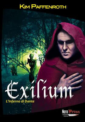 Exilium, la nuova cover