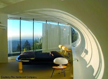 Residencia moderna en Colorado, Estados Unidos
