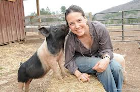 The Lucky Ones – My Passionate Fight for Farm Animals
