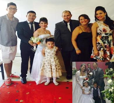 FAMILIA JILENO E MARILDA