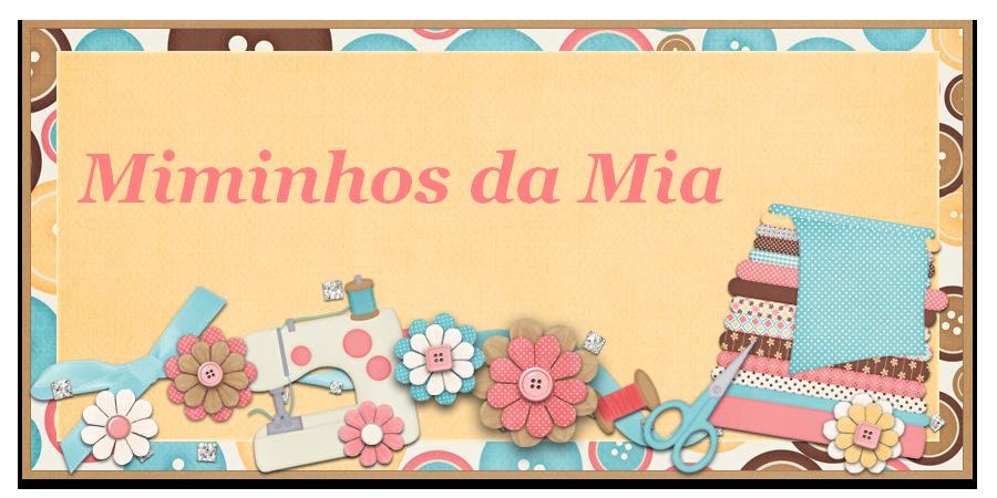 Miminhos da Mia