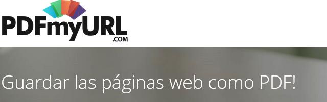PDF My URL